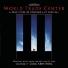 World Trade Center - Music From The Motion Picture CD  (VG+/M-) -score-