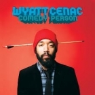 Wyatt Cenac - Comedy Person CD  (M-/M-) -stand-up-