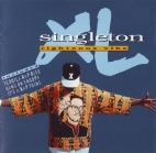 XL Singleton - Righteous Vibe CD (M-/M-) -hip hop-