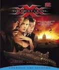 XXX 2 - The Next Level Blu-ray (M-/M-) -toiminta-