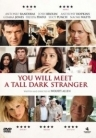 You Will Meet A Tall Dark Stranger DVD (M-/M-) -komedia-