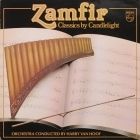 Zamfir - Classics By Candlelight LP (VG+/VG+) -easy listening-