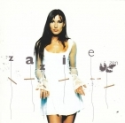 Zazie - Zen CD (VG/M-) -pop-