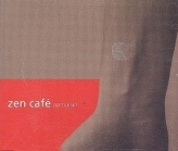 Zen Cafe - Aamuisin CDS (VG+/VG+) -pop rock-