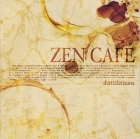 Zen Cafe - Jättiläinen 2CD (VG+/VG+) -pop rock-