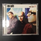 Zen Cafe - Ua ua CD (VG+/M-) -pop rock-