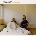 Zen Cafe - Vuokralainen CD (VG+/M-) -pop rock-
